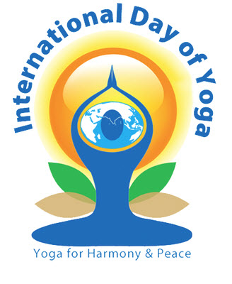3rd International Day of Yoga 2017 (25th of June 2017) @ Infinity Convention Centre | Ottawa | Ontario | Canada